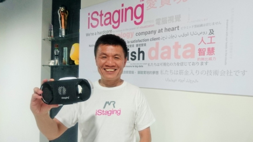 AR and VR Company iStaging Sees Surging Revenues on Back of Cheaper Devices