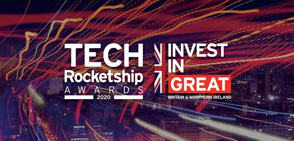 UK Tech Rocketship Awards in Taiwan