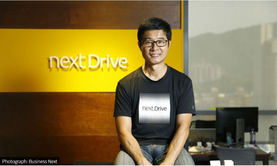 Taiwan energy management startup NextDrive raises $10M from Arm IoT fund for global expansion