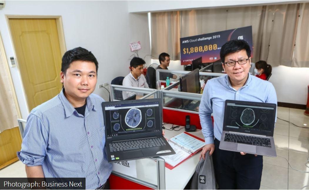 Deep01 raises $2.7M for its AI-based brain imaging software