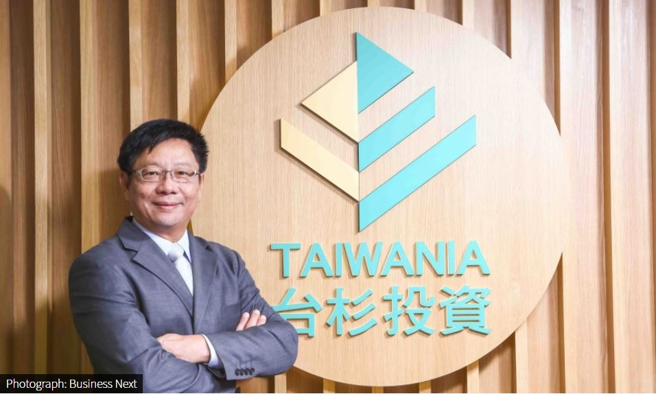 Taiwania Capital plans to raise $6.8M at the end of 2020