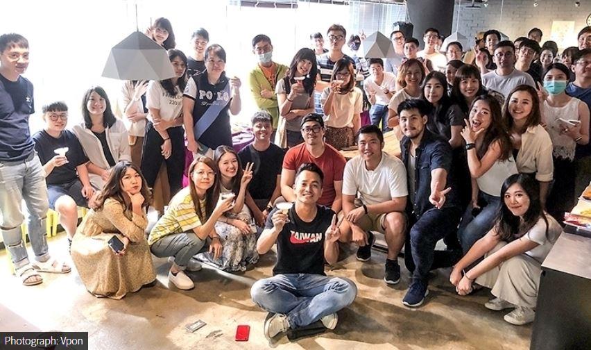 Big data analytics startup Vpon raises $40 million Series C from Japan, Korea, Hong Kong investors