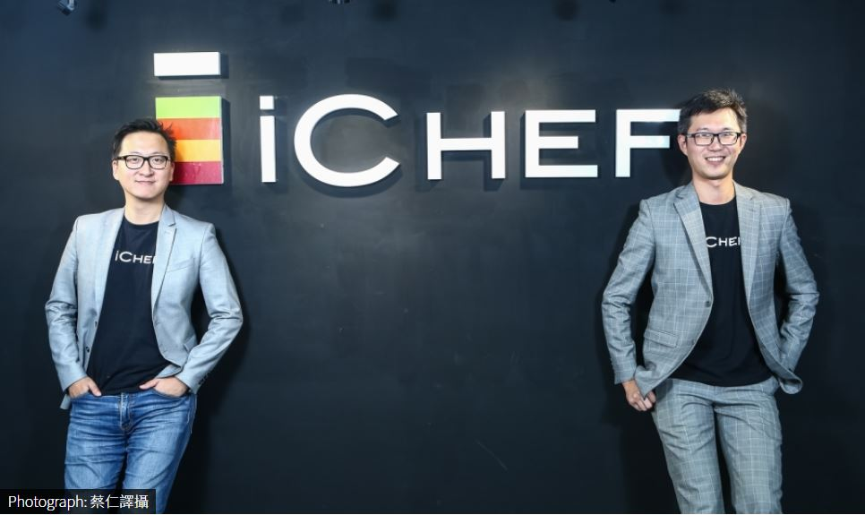 Taiwan's POS provider iCHEF heads towards IPO after securing US$5 million from JAFCO Asia