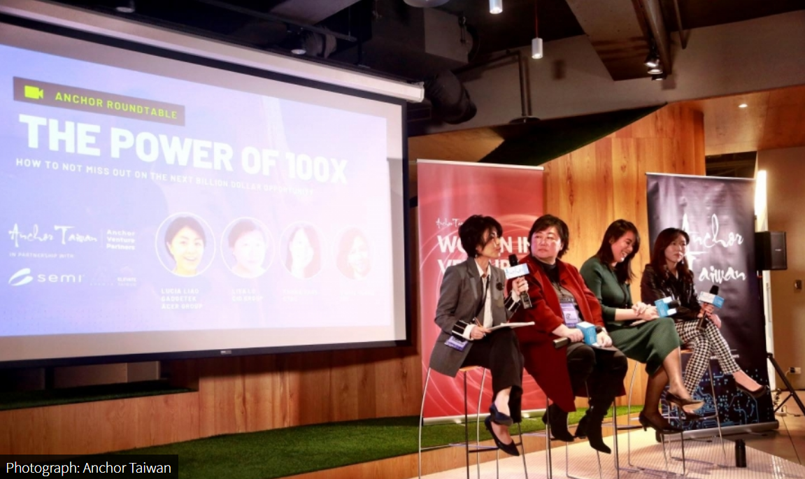 Women in venture's tips on being good investors and what they are looking for