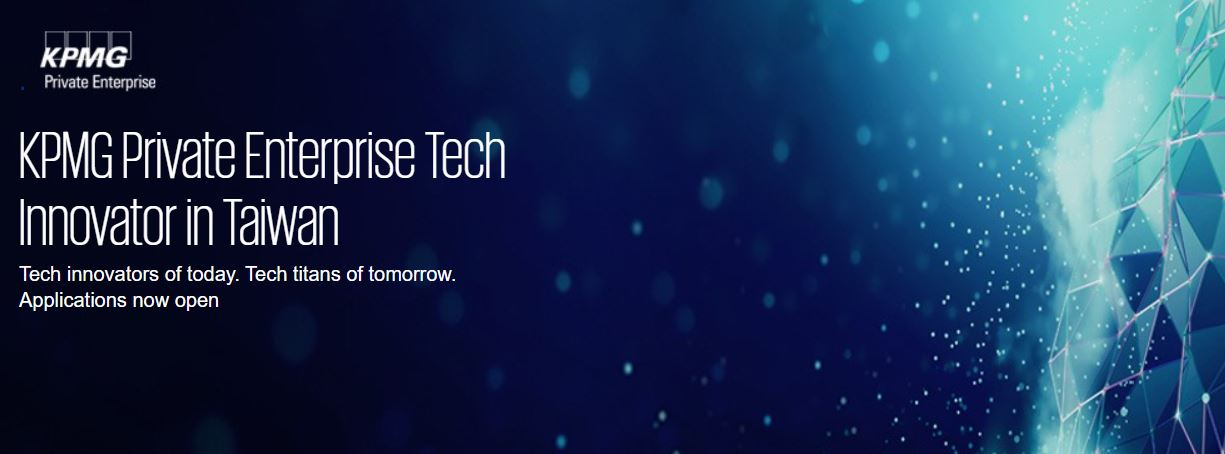 Apply for KPMG×WebSummit Innovative Technology Competition