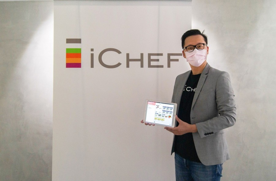 iCHEF announced integration with Grab and Xero, becoming the first omni-channel POS in Southeast Asia