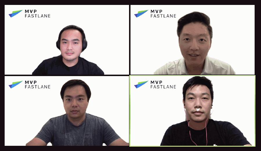 Bridging US startups and Taiwan talents: MVP Fastlane